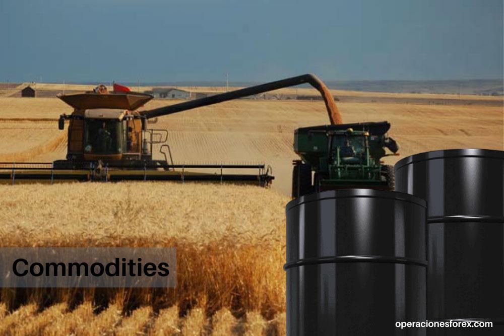 ¿Qué son los commodities y cómo invertir en ellos?