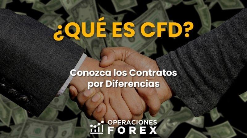¿Qué es CFD?: todo sobre contratos por diferencias | Trading