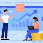 Riesgos del trading y cómo manejarlos para operar con éxito
